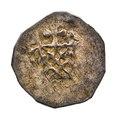 Medeltida silvermynt - Skoklosters slott - 109390.tif