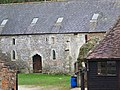 Medieval Barn, Rockbourne - geograph.org.uk - 739460.jpg
