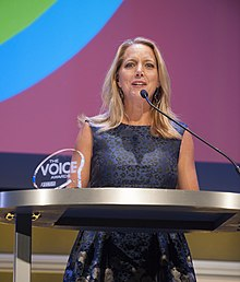 Melissa d'Arabian 2016 SAMHSA VOICE AWARDS (29150103481) (cropped).jpg