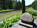Memorial to Jewish Holocaust - Paneriai - Outside Vilnius - Lithuania - 02 (27840738405).jpg