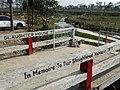 Memorial to Victims of 1971 Genocide, Sreemangal Upazila, Sylhet (12907654574).jpg