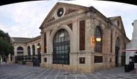 Mercado Central de Abastos Jerez Dona Blanca La Plaza.PNG