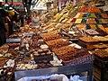 Mercado sant josep-la boqueria-barcelona - panoramio.jpg