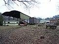 Mess at Broadmoor Farm - geograph.org.uk - 106916.jpg