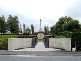 Messines Ridge N Z Memorial Wikipedia