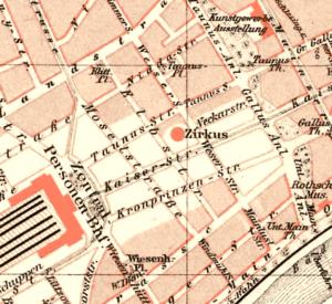 Bahnhofsviertel Wikipedia