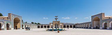 Mezquita de Malek, Kerman, Irán, 2016-09-22, DD 18.jpg
