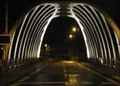 Michael Davitt Bridge at night.png