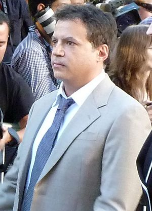 Michael De Luca - De Luca at the Toronto International Film Festival, 2011