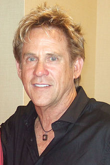 alt=Description de l'image Michael Dudikoff 2013.jpg.