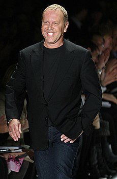 Michael Kors, Photographed by Ed Kavishe for Fashion Wire Press.jpg