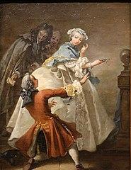 MICHEL-FRANÇOIS DANDRÉ-BARDON (1700-1770)
