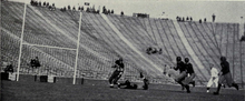 Michigan - Illinois football game 1932.png