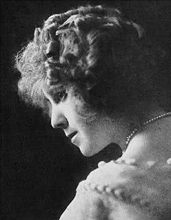 Mignon Anderson American actress (1892-1983)
