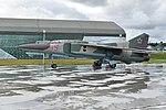Mikoyan-Gurevich MiG-23UB '15 red' (38124147481).jpg