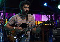 Miles Michaud (Allah-Las) (Haldern Pop Festival 2013) IMGP4096 smial wp.jpg
