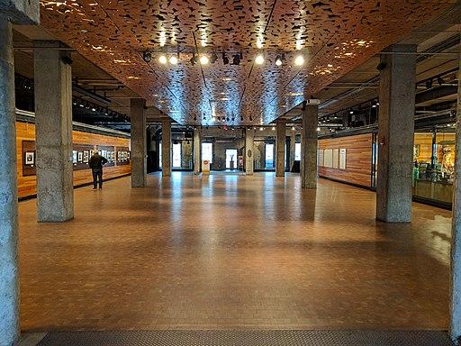 Mill City Museum - Virtual Tour