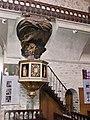 Millau Notre-Dame de l'Espinasse église chaire (1).jpg