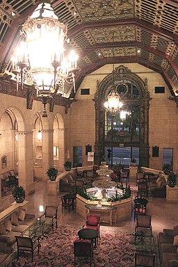 Millennium Biltmore Hotel-10371203123