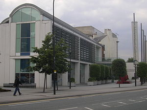Millennium Galleries.JPG