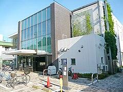 練馬 区 図書館 検索