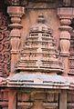 Miniature Tower at Siddhesvara Temple at Haveri.JPG