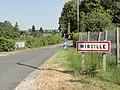 Mirville (Seine-Mar.) entrée.jpg
