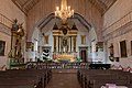 Mission San Jose church interior April 2011.jpg