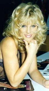 Missy (actress) American pornographic actress & director