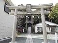 Mitake-ōkami Torii (Fujisawa, Kanagawa).jpg