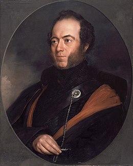 Mitchell, Sir Thomas Livingstone, Explorer, 1792-1855, NLA.jpg