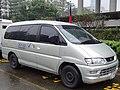 Mitsubishi Space Gear 2400 of Good TV 3L-1777 20161008.jpg