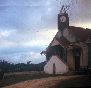 Jamaica Province of the Moravian Church - Mizpah Moravian Church