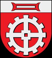 Moelln Wappen