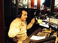 Mohammad Sharif Walid BBC World Service Presenter 2014-03-22 21-28.jpg