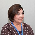 Mona Gonzales 2014 NAVFAC EXWC Equal Employment Opportunity (EEO) Program Manager (15139918770) (cropped).jpg