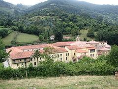 Monasterio de Santa María de Valdediós.JPG