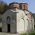 Monastery Jošanica in Jagodina.jpg