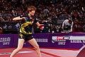Mondial Ping -Women's Singles - Quarterfinal - Ding Ning-Ri Myong Sun - 16.jpg