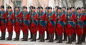 Mongolian honor guard.jpg