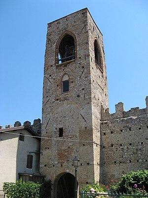 Moniga del Garda - Image: Moniga del Garda