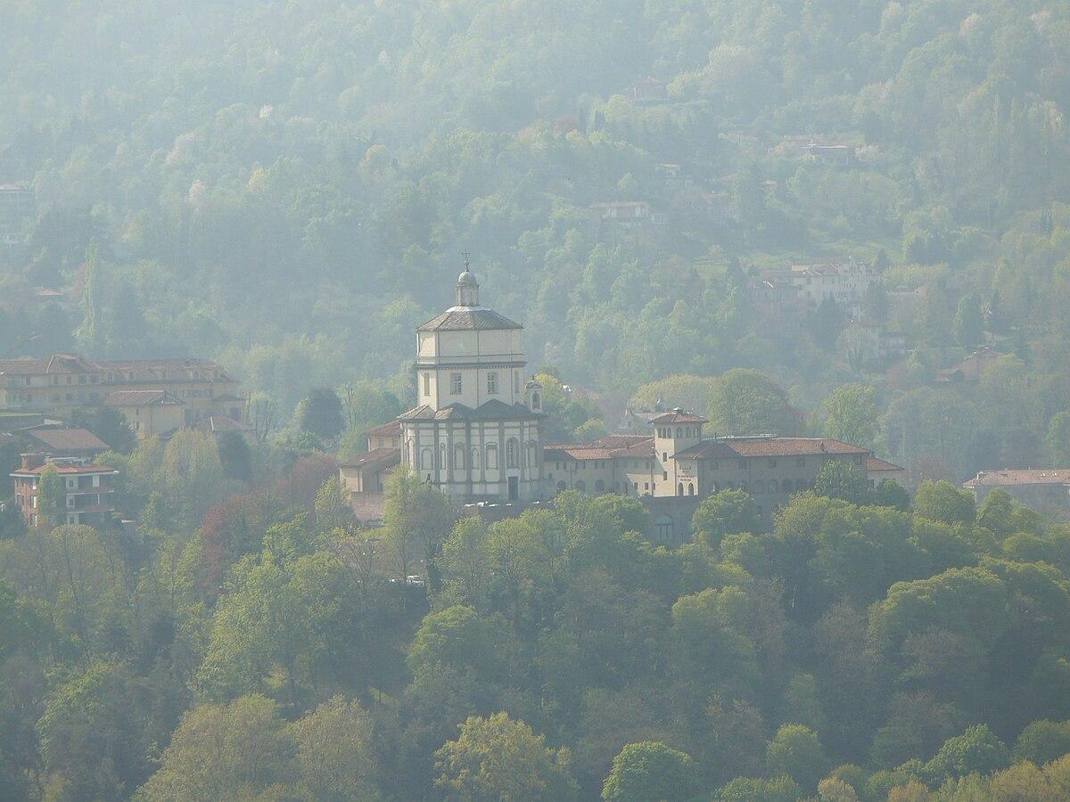 Museo nazionale della montagna wikipedia for Rosa dei mobili torino
