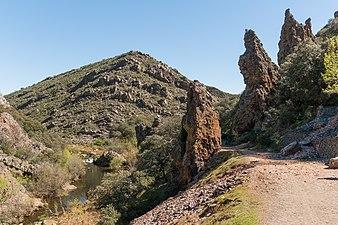 Montes de Toledo - Boquerón de Estena (Navas de Estena).jpg