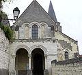Montrichard - Eglise -1.JPG