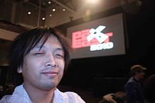 Monty Oum at PAX East 2010.jpg