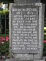 Monument in St Colmans Park - geograph.org.uk - 1497378.jpg