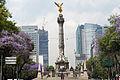 Monumento de la Independencia (El Angel) 03 2014 Mex 8107.JPG
