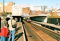 Moor Street Station, King James I Passing Through 2002, Roy Hughes 2930743.jpg