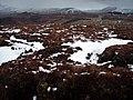 Moorland scene, Sron Ghorm - geograph.org.uk - 750594.jpg