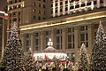 Moscow, Four Seasons Hotel in January 2018 (25968567408).jpg